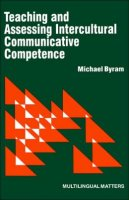 Teaching and assessing intercultural communicative competence