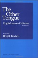The Other Tongue: english across cultures
